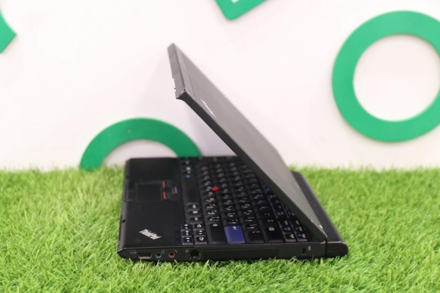 Lenovo ThinkPad X201i
