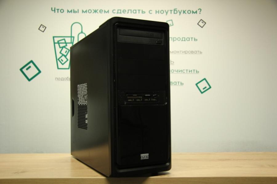 Core i3/1 Тб/4 Гб