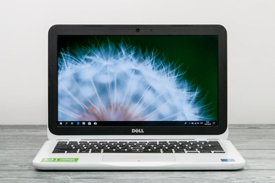Dell INSPIRON 11-3162