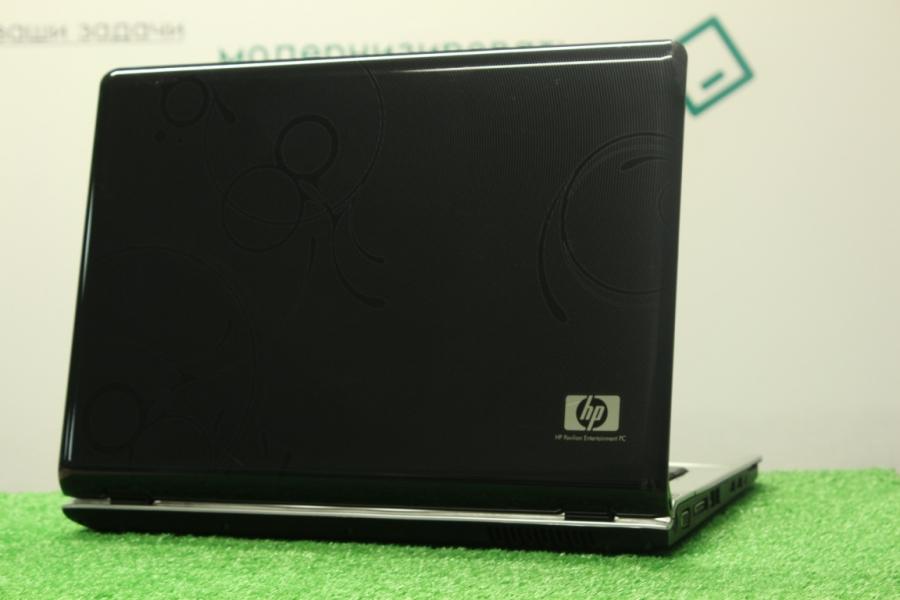 HP DV6000