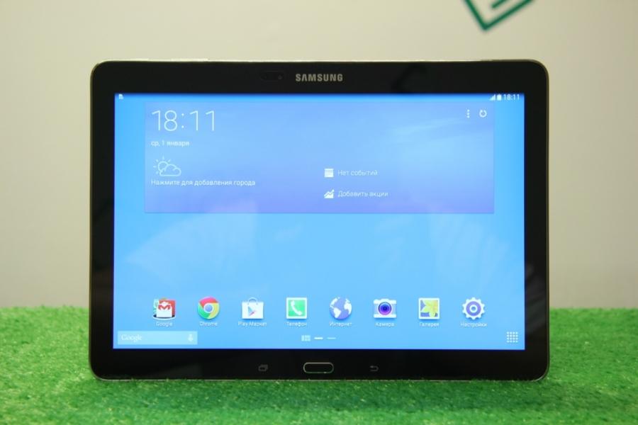 Samsung Tab Pro T525