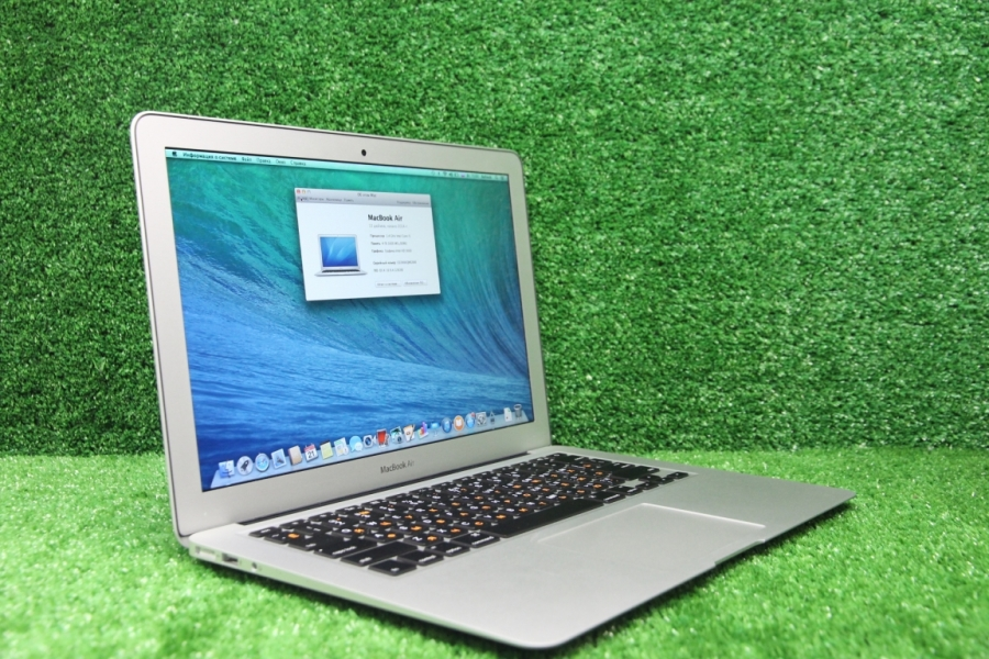 Macbook Air 13 Early 2014