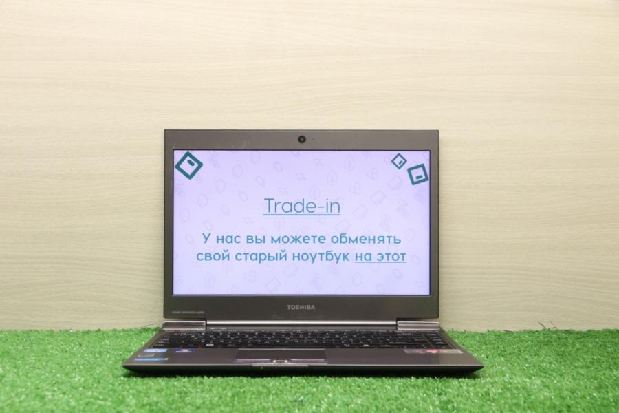 Toshiba PORTEGE Z830-A2S