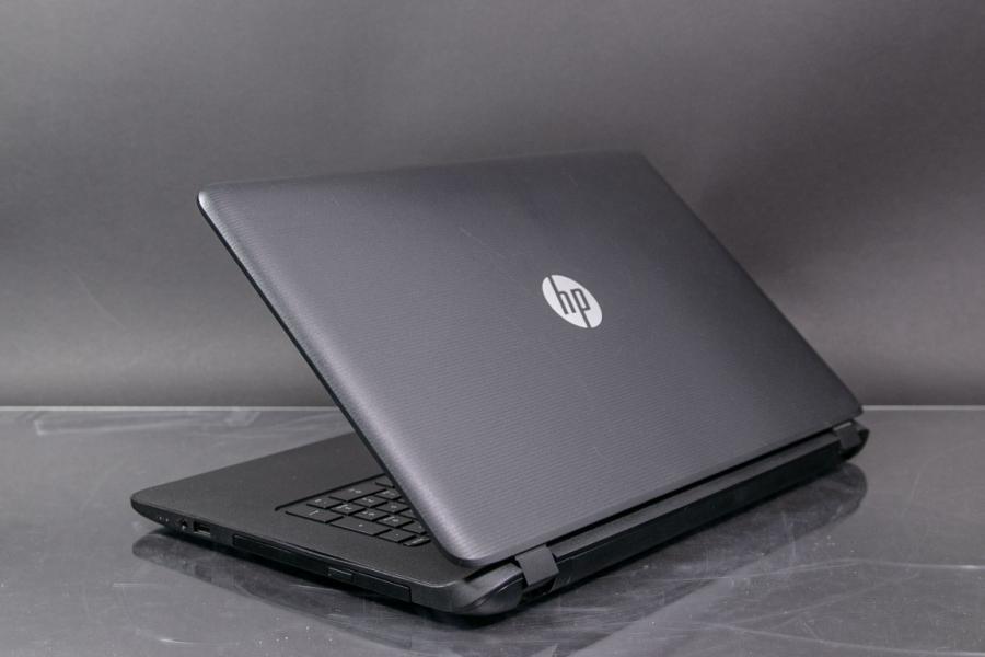 HP 17-P101UR