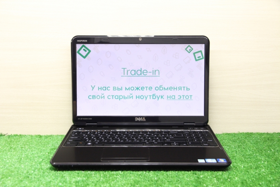 Dell Inspiron N5110-8913