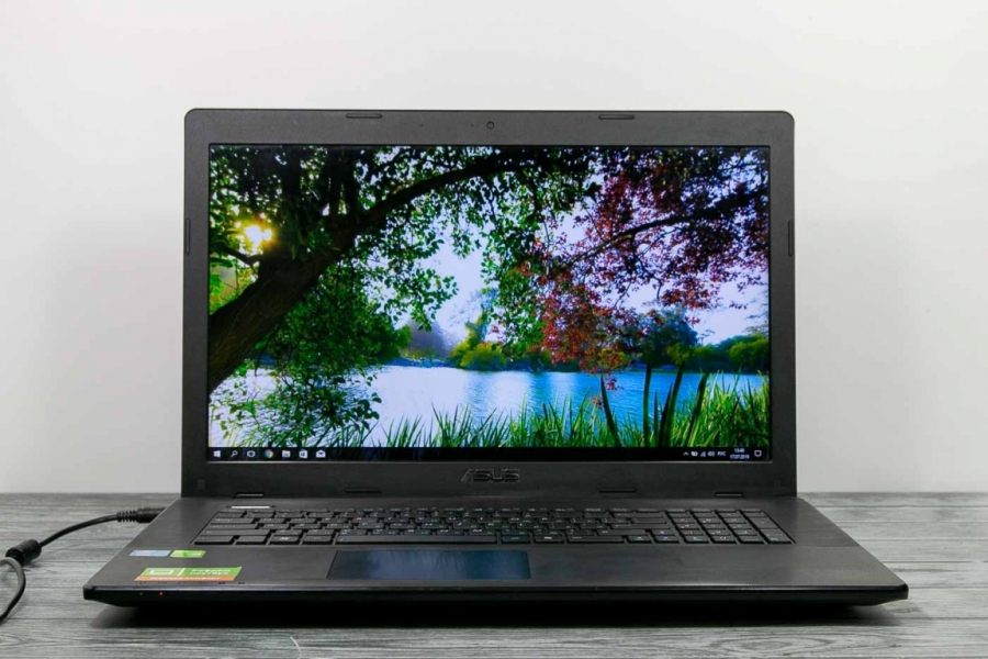 Asus X75VC-TY021H