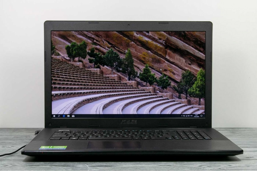 Asus X75A-TY138H