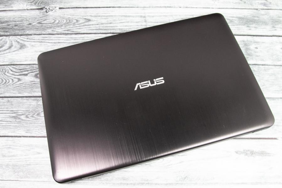 Asus X541SC-XX034T