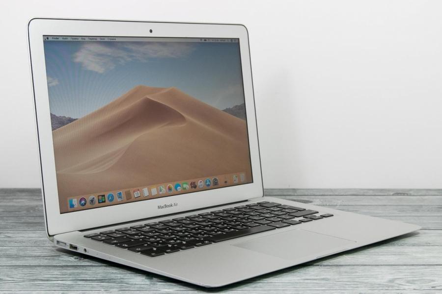 Apple MACBOOK AIR 2013 A1466