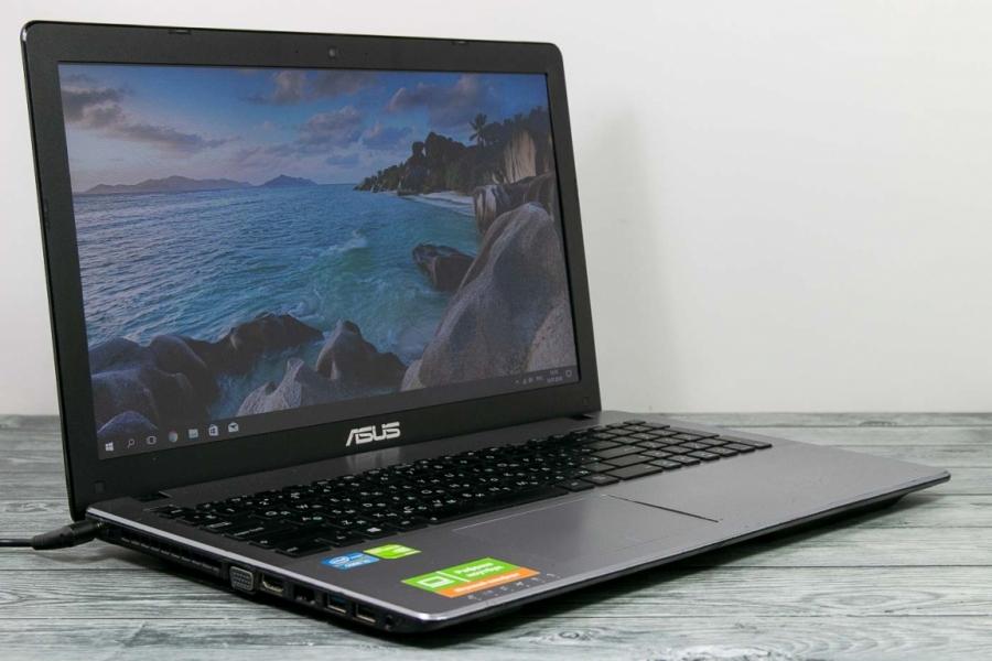Asus X550CC-XO355H
