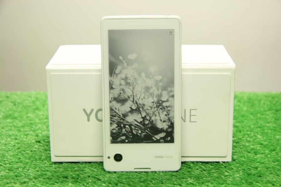 YotaPhone C9660