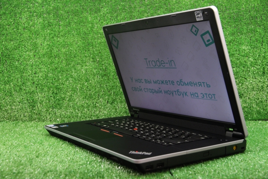 Lenovo ThinkPad Edge 0301