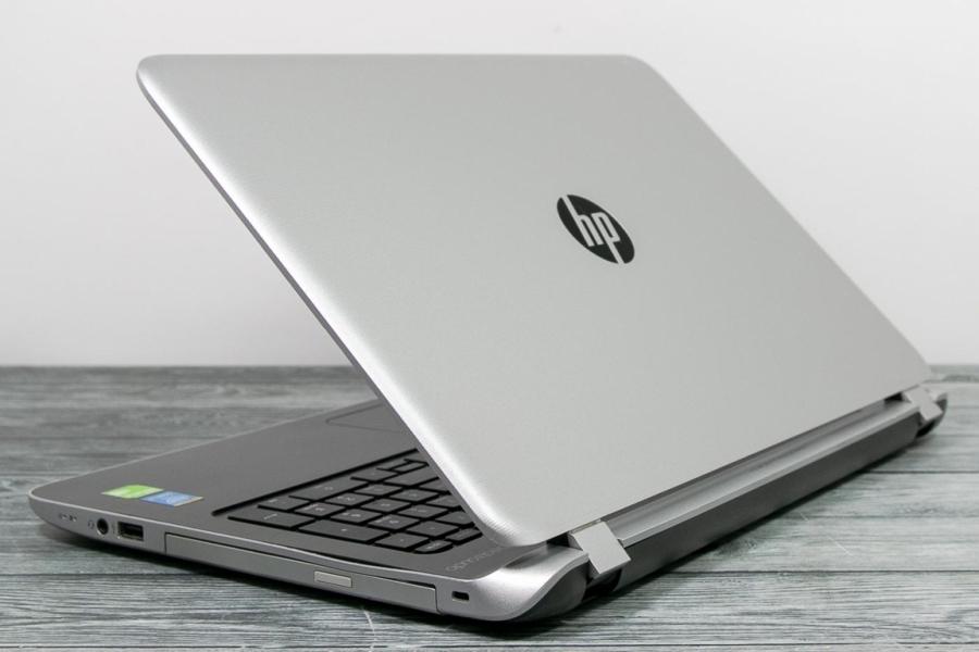 HP PAVILION 15-P164NR