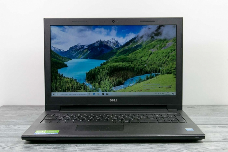Dell INSPIRON 15 3542