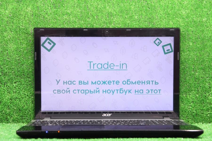 Acer V3-571G-32354G50Makk