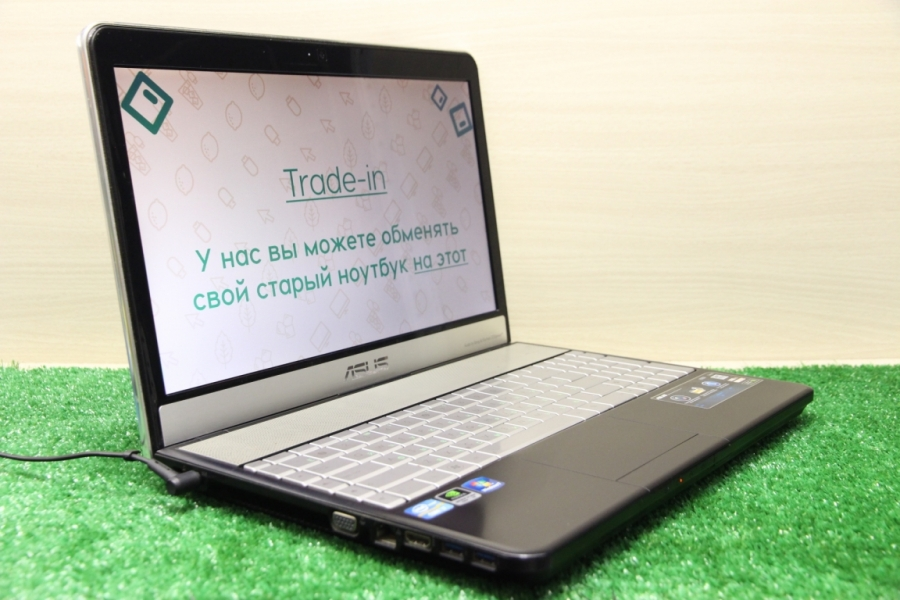 Asus X5QSF-SX364R