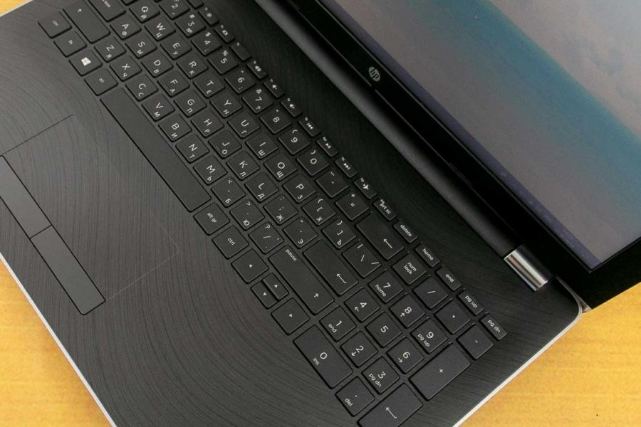 HP Laptop 15-ds516ur