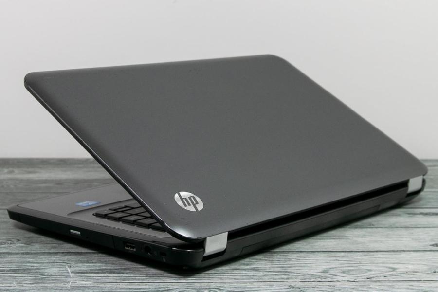 HP PAVILION G6-1158ER