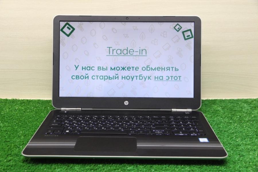 HP 15-au025ur