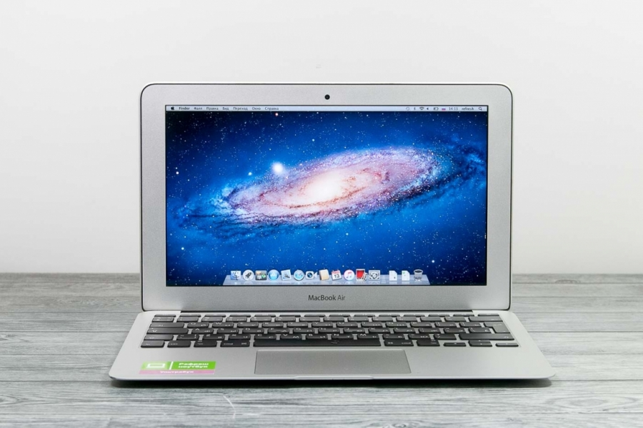Apple MACBOOK AIR 11 MID 2012 A1465