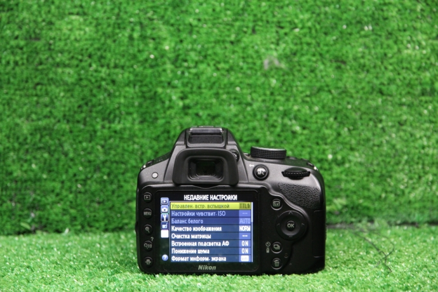 Nikon D3200+18-55mm 3.5-5.6G
