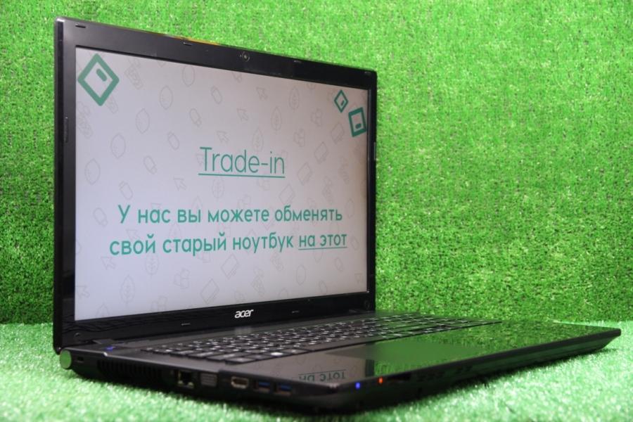 Acer V3-772G-747a161.26TMakk