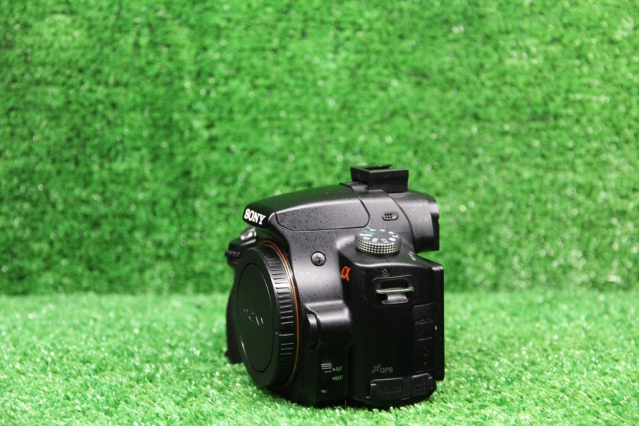 Sony Alpha SLT-A55 Body