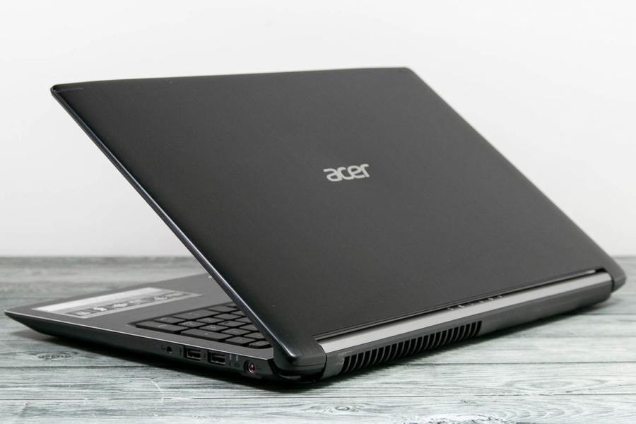 Acer Aspire A715-71G-54ZY