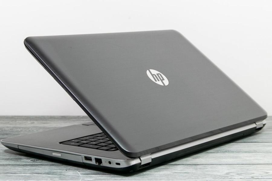 HP 17-E110SR