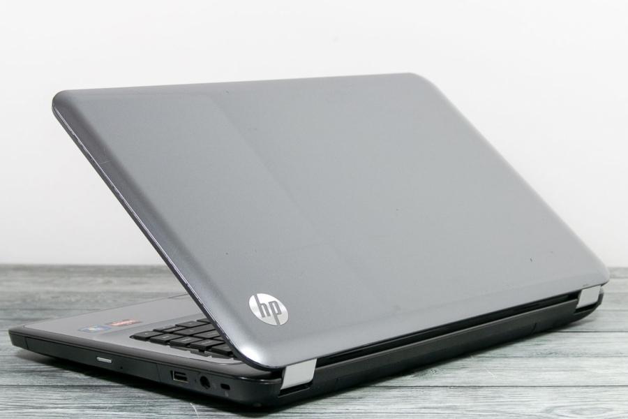 HP PAVILION G6-1302ER