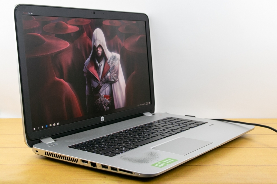 HP NOTEBOOK 17-J012SR