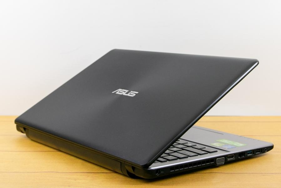 Asus X550CC