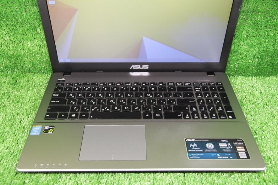 Asus X550JK-XO072H