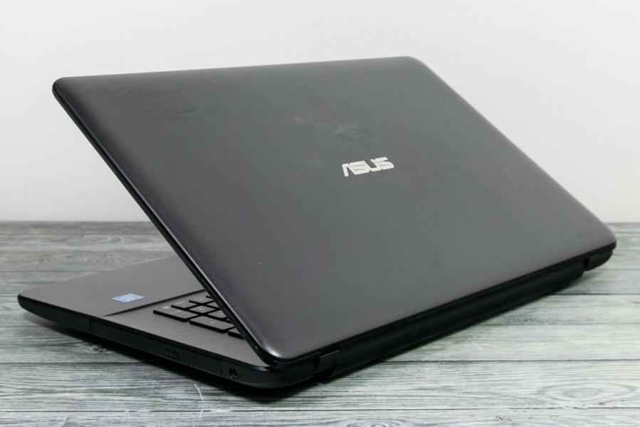 Asus X751MA