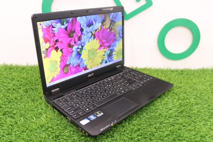 Acer Extensa 5635