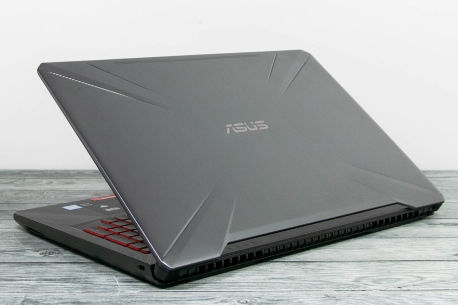 Asus TUf GAMING FX504G SERIES