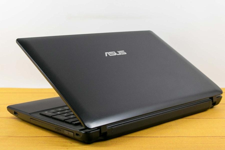 Asus A54H