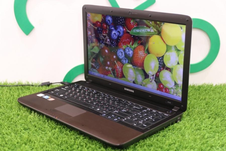 Samsung NP-R540H