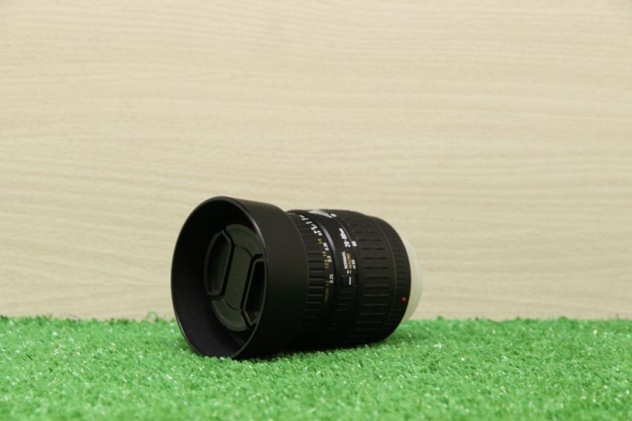 Sigma 28-80mm F3.5-5.6