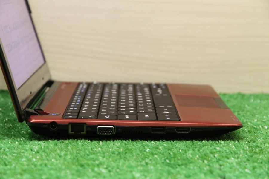 Acer Aspire One 722-C68rr