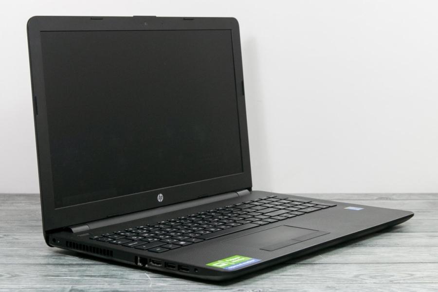 HP 15-BS169UR