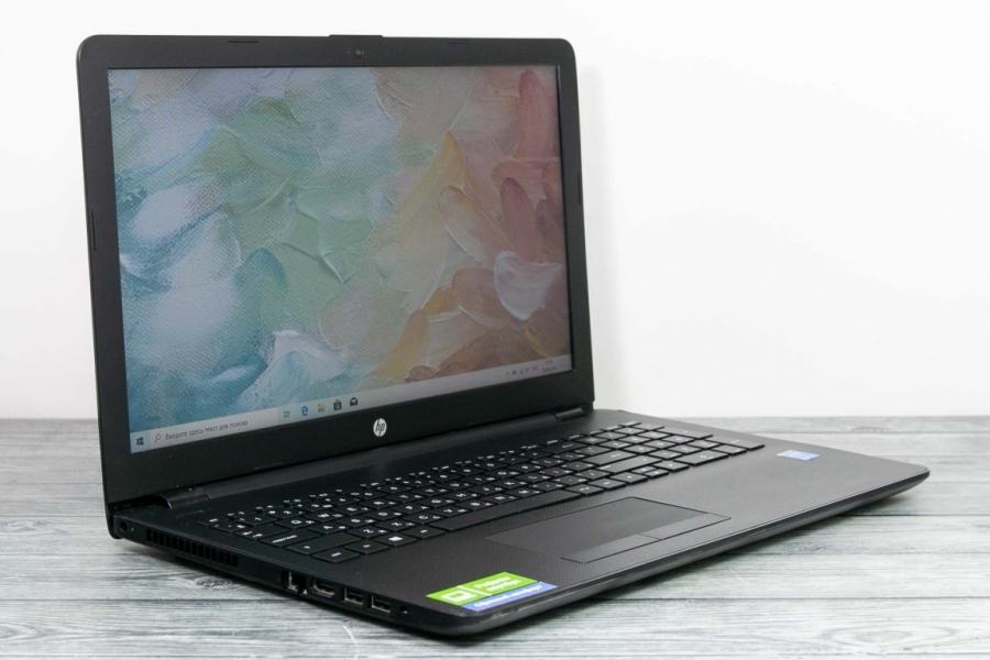 HP 15-BS168UR