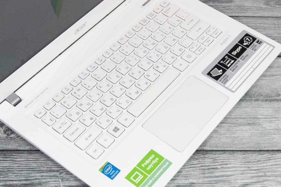 Acer Aspire V3-331