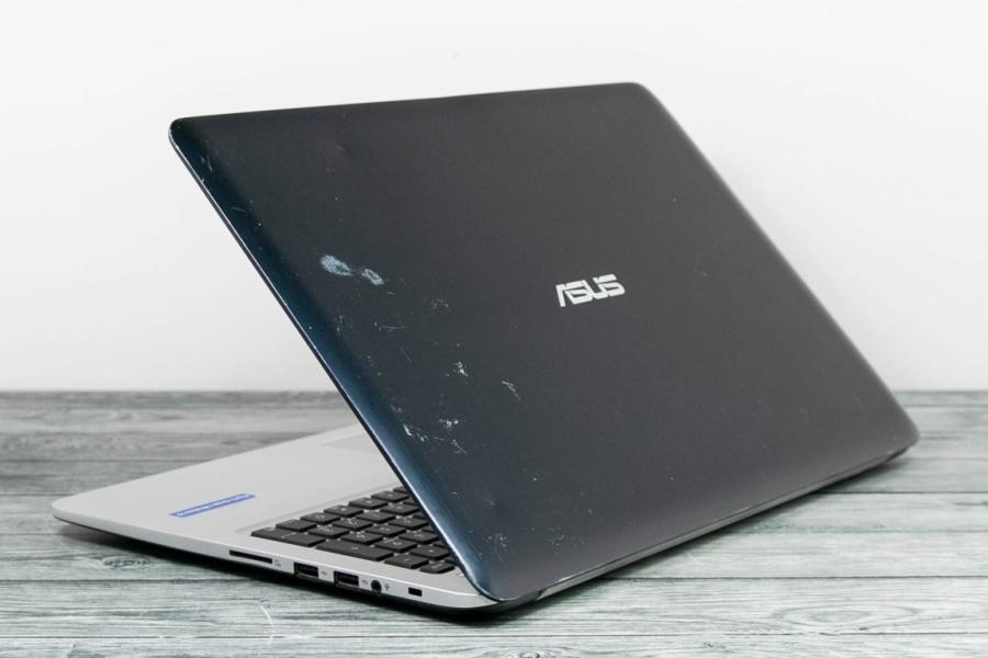 Asus K501L