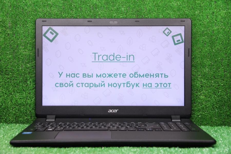 Acer Extensa 2508-C63G