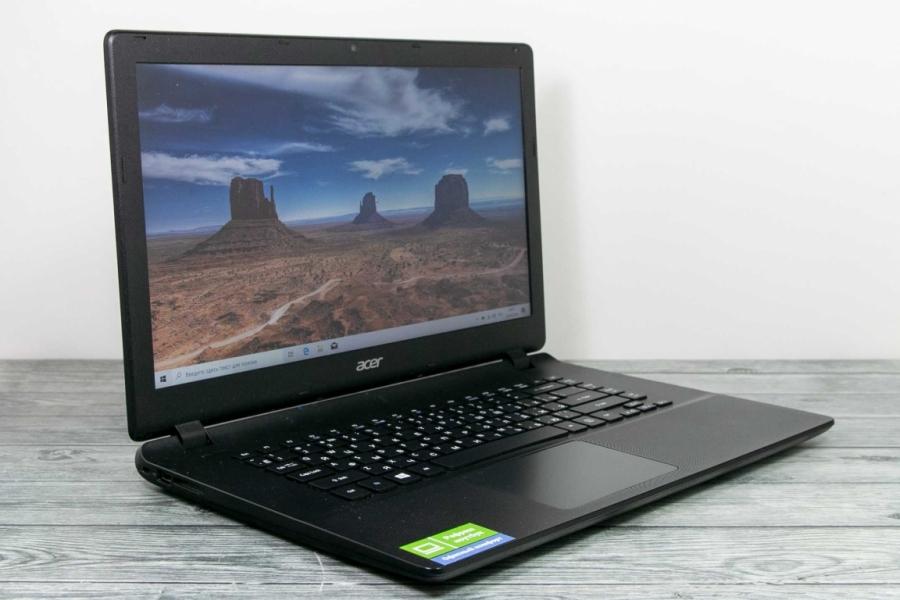 Acer ASPIRE ES1-521-65B1