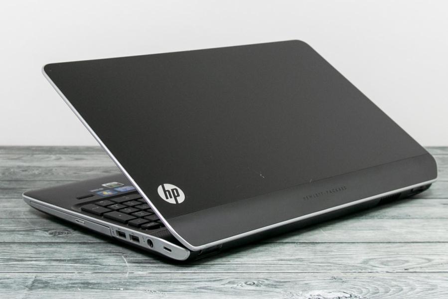 HP PAVILION DV6-7172ER