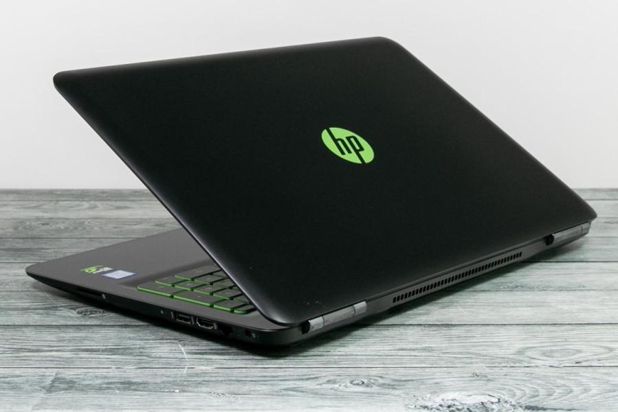 HP PAVILION 15-bc404ur