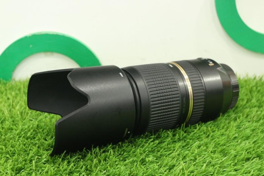 Tamron 70-300mm Canon EF