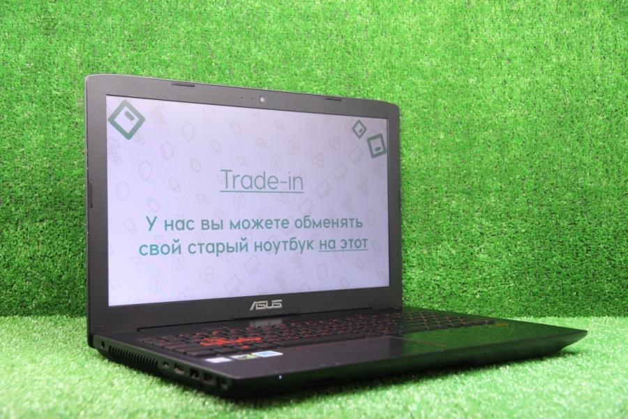 Asus GL552VX-DM087T